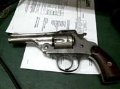 HOPKINS & ALLEN ARMS CO Revolver SAFETY POLICE
